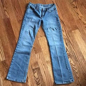 Seven for all mankind jeans size 28